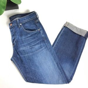Citizens humanity ankle pants